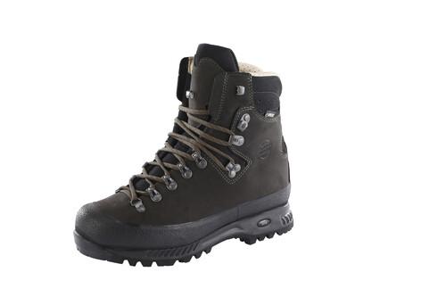 Zapatos marrones Hanwag para hombre zXfXYl5A